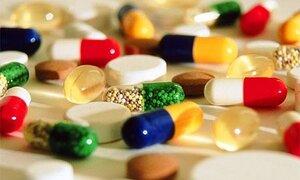 Лекарственная терапия  Наркоманий