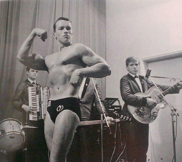 Арнольд Шварценеггер, 1963 г..jpg