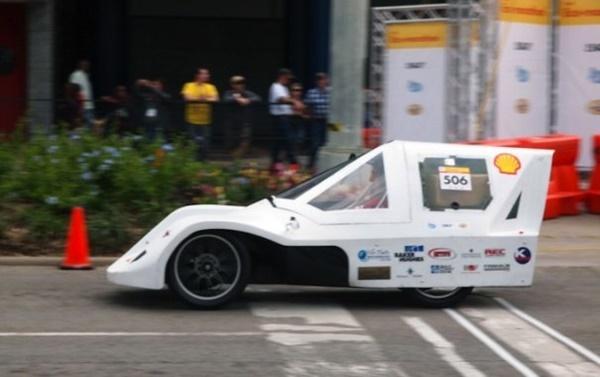 Shell провела очередной марафон в Хьюстоне. Фотографии автомобилей 0 141b5c cc4e1404 orig