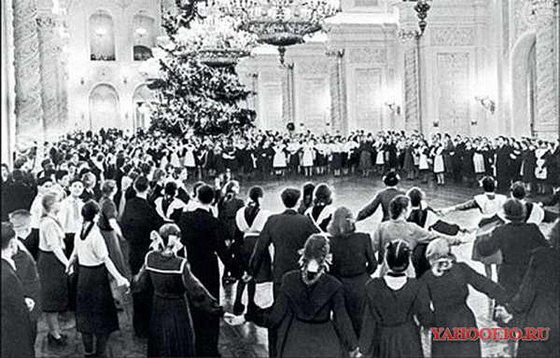 2. Впервые праздник официально отпраздновали лишь в конце 1936 года, после статьи видного советского