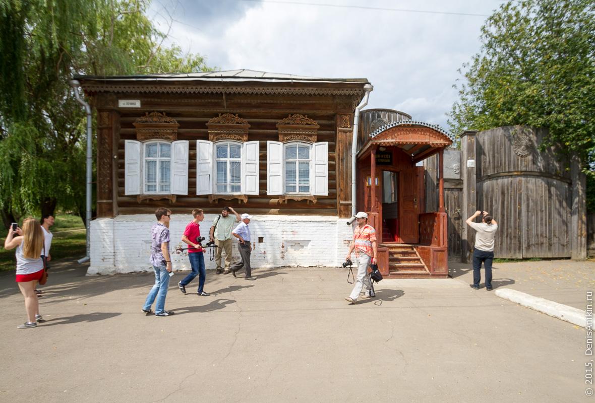 Экспедиция Волга Хвалынск 1