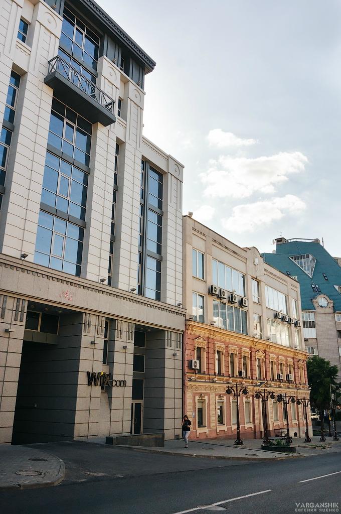 Днепропетровск varganshik.livejournal.com прогулка