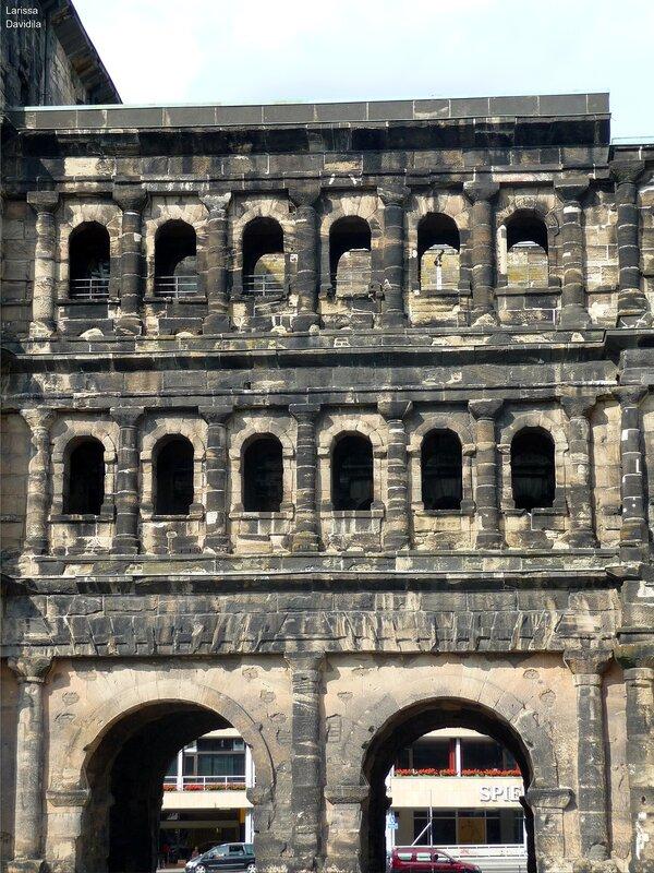 Trier-Porta Nigra