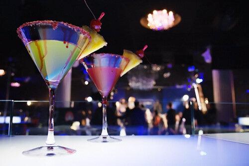 О коктейлях. Интересные факты + классные фотографии + лучшие рецепты  (+ бонус!)