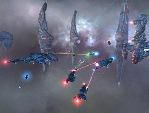 Genesis Rising: Покорители Вселенной