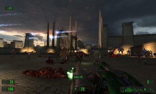 Крутой Сэм HD: Первая кровь (RUS/RePack)