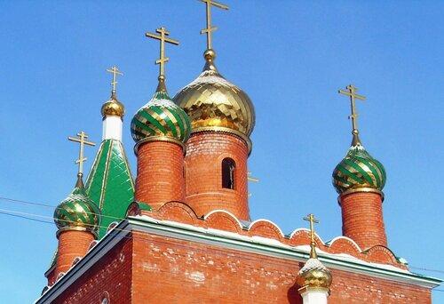 Церковь старообрядцев (2)