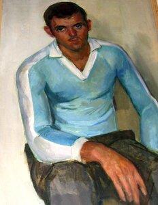 Выставка картин Тилькиева В.А. (6)