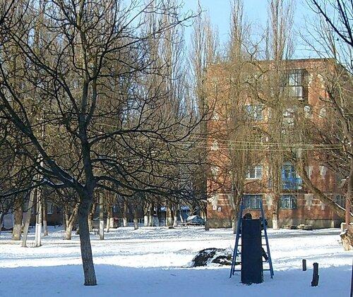 Мартовский снег (7)