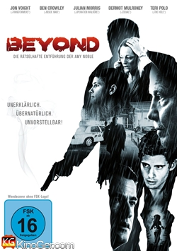 Beyond - Die rätselhafte Entführung der Amy Noble (2010)