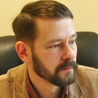 Эльяшевич Дмитрий Аркадьевич