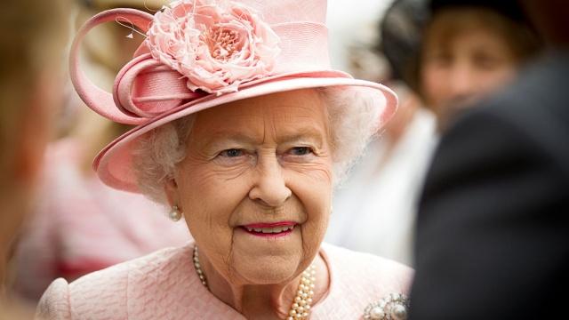 Любимые передачи королевы Великобритании