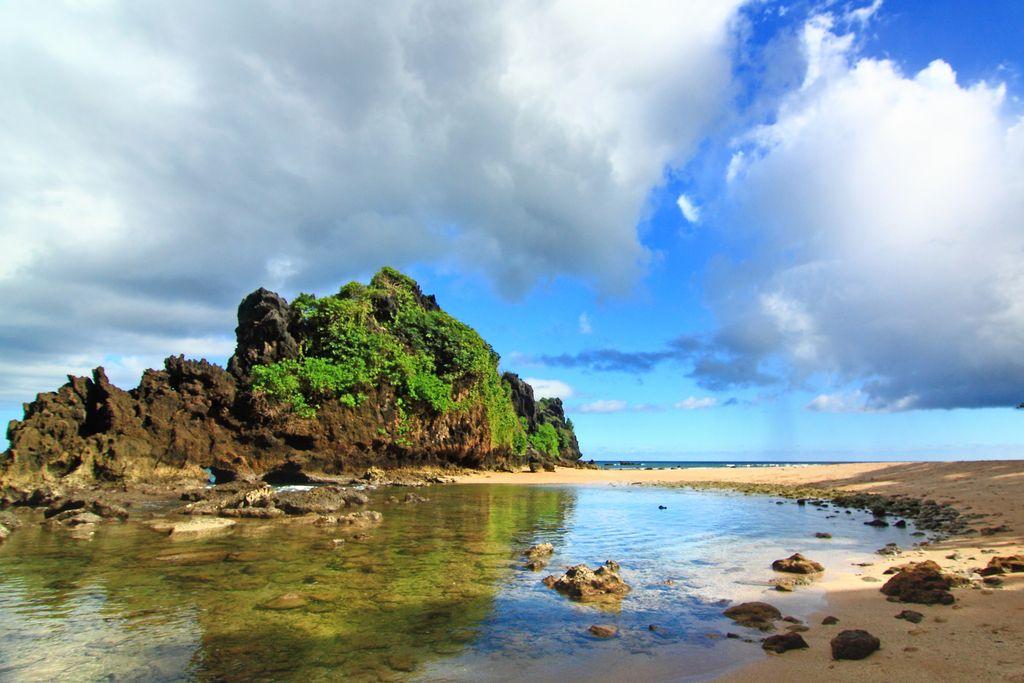 Кала-Паттар, Андаманские и Никобарские острова Хотя на Андаманских островах побывали уже многие люди