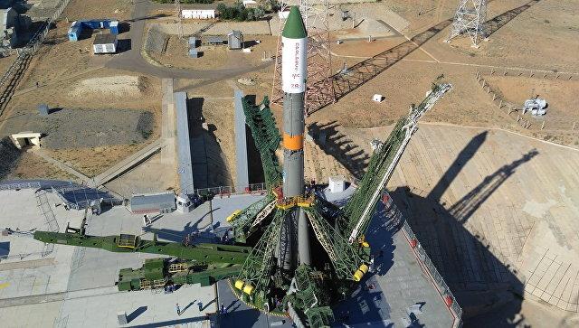 «ЦЭНКИ» проведет позаказу Роскосмоса модификацию комплекса Байконур