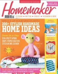 Журнал Homemaker - Issue No.34