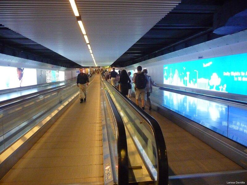 Аэропорт Брюсселя (3).