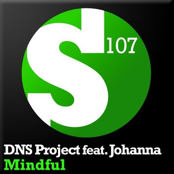 DNS Project feat Johanna - Mindful (S107022) 2010