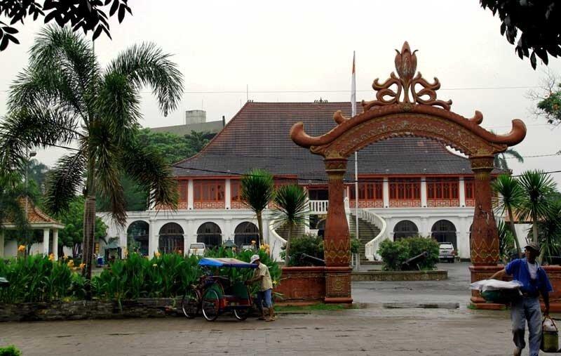 Палембанг