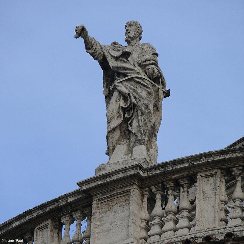 Санта Мария Маджоре в Риме