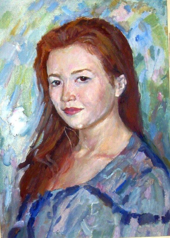 Выставка картин Тилькиева В.А. (22)