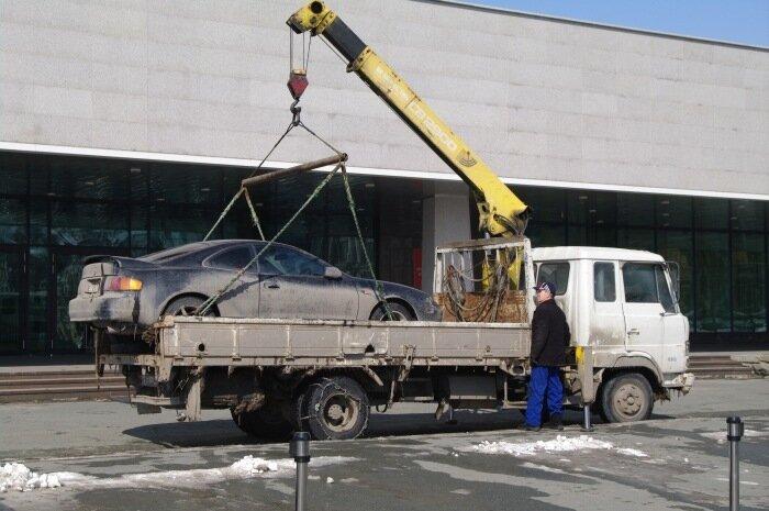Заминировали администрацию Приморского края