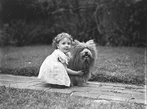 ретро портреты.1935 by Sam Hood