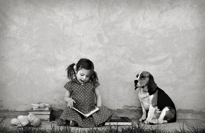 фотографии с детьми,автор Monique