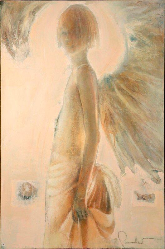 Ангелы Elvira Amrhein