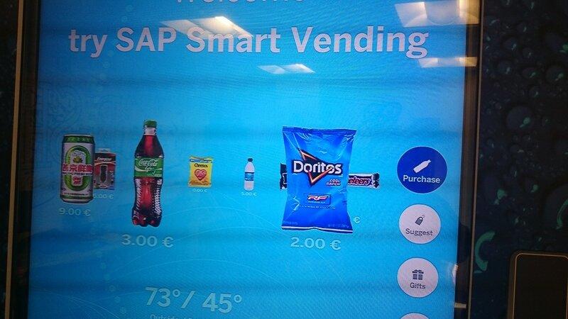 SAP D-Shop