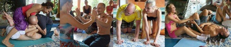 Тренинг на о. Бали «Тантра, Свобода, Любовь и Осознанность»