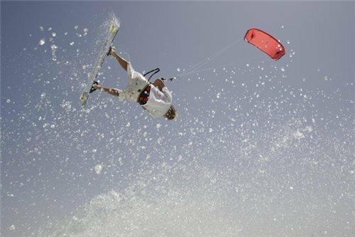 В сентябре Belmesoff Kite Camp откроет новый спот в Хургаде
