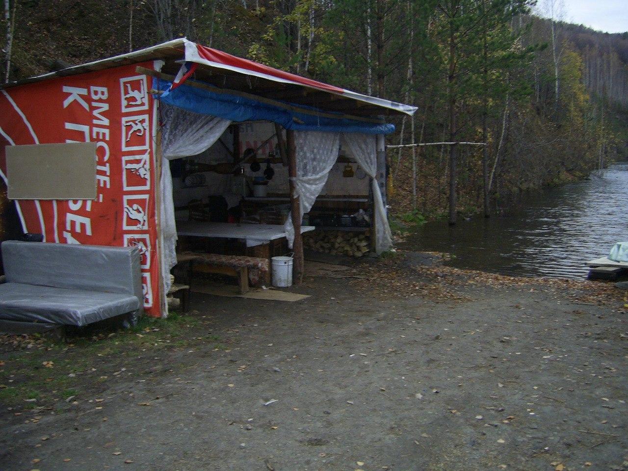 Дайвинговый кордон (09.11.2015)