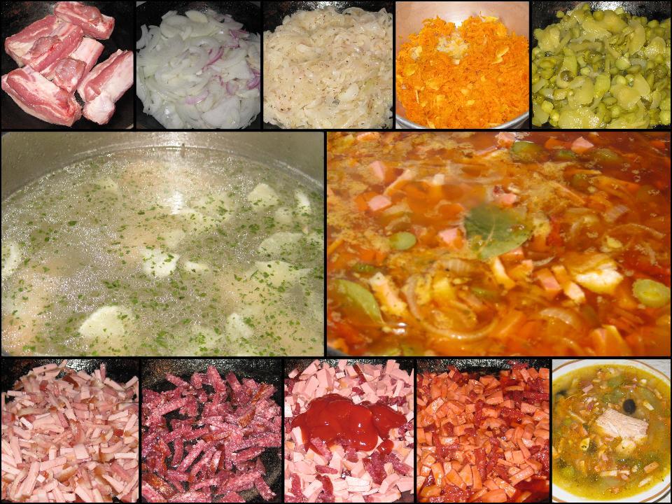 Рецепты блюд с фото в домашних условиях 357