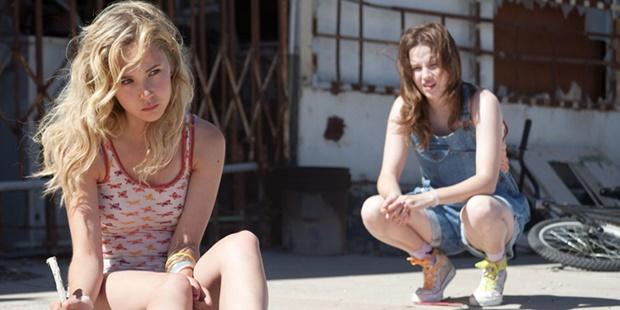 «Порно оскар» 2013 года получила драма о лесбиянках