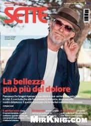 Журнал Sette. Il Corriere della Sera (16 Gennaio 2015)