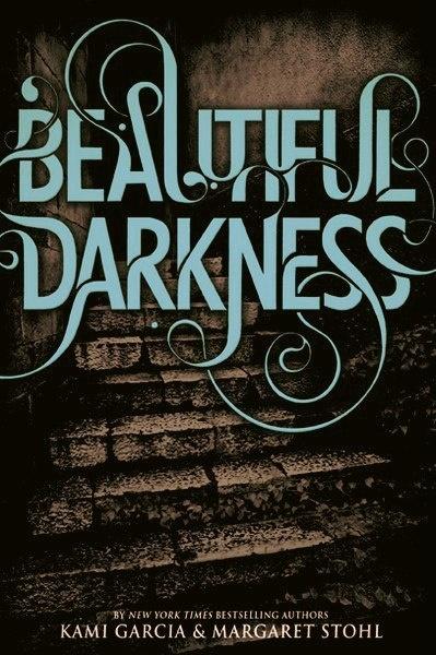 Книга Прекрасная тьма