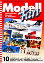 Журнал ModellFan 1995-10
