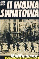 Книга Powstanie Warszawskie (II Wojna Swiatowa)