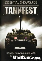 Книга TankFest - Essential Showguide 2014