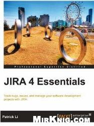 Книга JIRA 4 Essentials