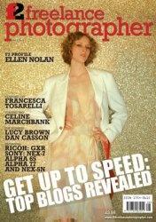 Журнал f2 Freelance Photographer Vol.5 No.8, 2012