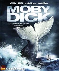 Moby Dinck (2010)