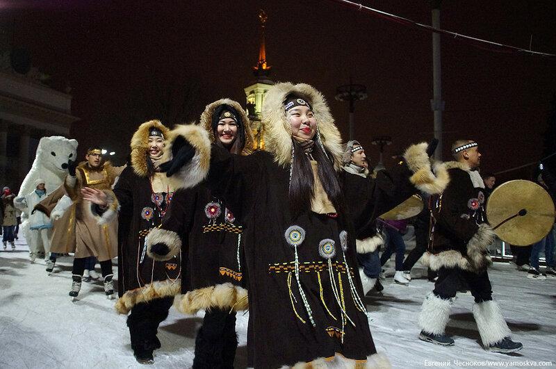Зима. Новый год. Каток ВДНХ. 01.01.16.14..jpg