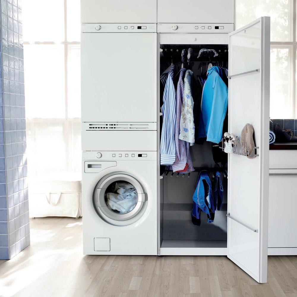 asko стиральные машины