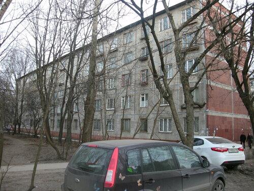 Ново Александровская ул. 17