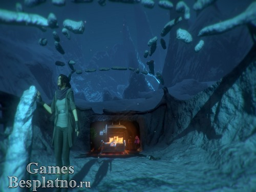 Dreamfall Chapters. Special Edition (Book 1-4, русская версия)