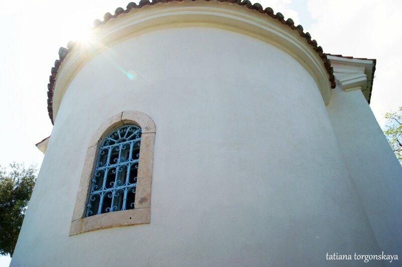 Церковь Св.Недели