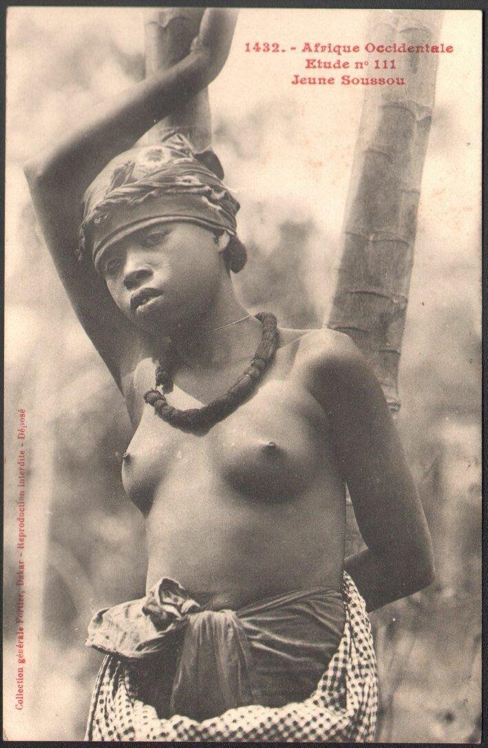 1432. Женщина народа сусу