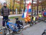 Закрытие вело 2014