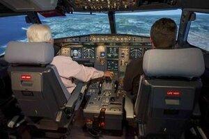 Второй пилот Airbus A320 намеренно хотел разбить самолет